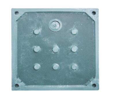厢式滤板III