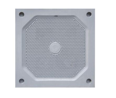 隔膜滤板I