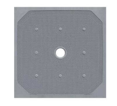 隔膜滤板III