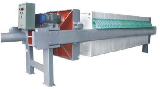 YZ-BXGYLJ不锈钢压滤机