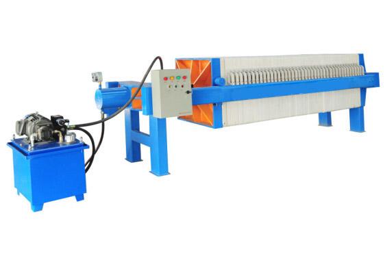 工业压滤机