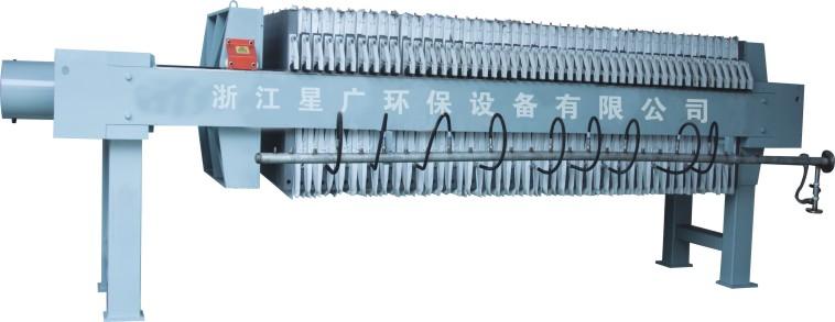 实验室压滤机
